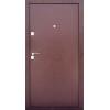 TD-70 металлическая входная дверь