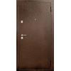 TD-104 металлическая входная дверь 860 лев остатки