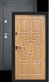 УД-115 (лазер) металлическая входная дверь
