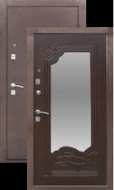 УД-140 (венге) металлическая входная дверь (Остатки)
