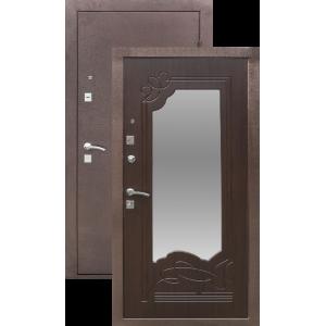 УД-140 (венге) металлическая входная дверь