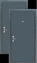 УД-100 металлическая входная дверь