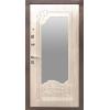УД-140 (беленый дуб) металлическая входная дверь