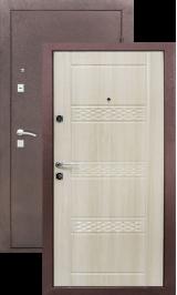 УД-142 (беленый дуб) металлическая входная дверь