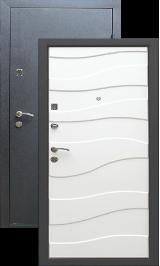 УД-212 (беленый дуб) металлическая входная дверь