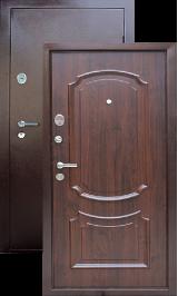 УД-320(венге) металлическая входная дверь