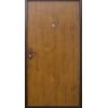 Стройгост-5 металл/МДФ  металлические входные двери