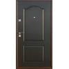 Стройгост - 7 металл/МДФ металлическая входная дверь