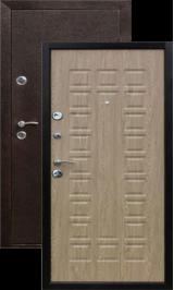 Йошкар Карпатская ель металлическая входная дверь