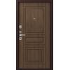 Легион L-4, медный муар/вайлд-миндаль, 860*2050  металлическая входная дверь