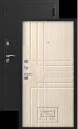 ЗЕВС, Z-2, КЛЕН ШЕЛК металлическая входная дверь