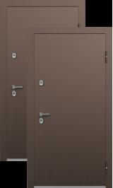 Termo S1 металл/металл металлическая входная дверь