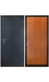 Монако 6 мм металлическая входная дверь