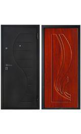 Мадрид 6 мм металлическая входная дверь
