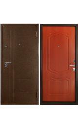 Берлин 6 мм металлическая входная дверь