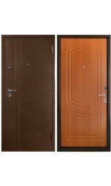 Париж 6 мм металлическая входная дверь