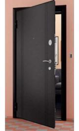 Тепла-2 металлическая входная дверь