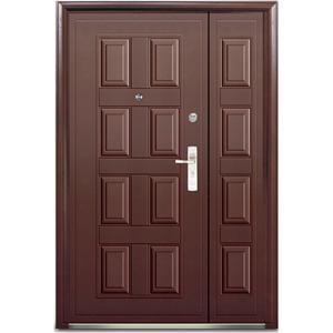 Т-800 металлические входные двери
