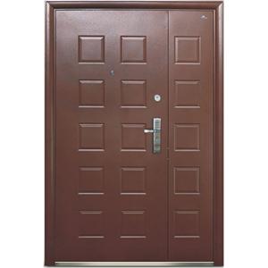 Т-801 металлические входные двери