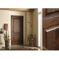 Средства и способы продлить жизнь деревянной дубовой двери