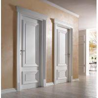 Какими должны быть двери в неоклассическом стиле