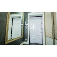 Какие преимущества скрывают в себе входные металлические двери