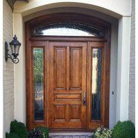Требования к уличной входной двери, обусловленные спецификой её эксплуатации