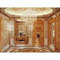 Межкомнатные двери в стиле барокко: правила выбора товара