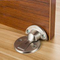 Где купить ограничители для дверей и как сделать их самостоятельно