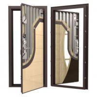 Изоляционная система входной двери в квартиру