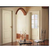 4 подхода к выбору цвета межкомнатной двери