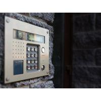 Принцип действия домофонной системы управления входной дверью