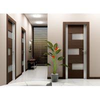 Современные межкомнатные двери для любого интерьера