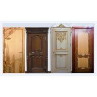 5 причин выбрать межкомнатные двери в классическом стиле
