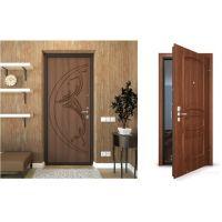 В чём секрет популярности дверей из МДФ: состав, отличительные характеристики