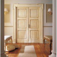 Филенчатые двери: важные моменты при выборе