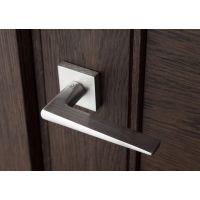 Современная межкомнатная дверь: выбираем дверные ручки, петли и замки