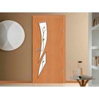 Советы по выбору ламинированных межкомнатных дверей