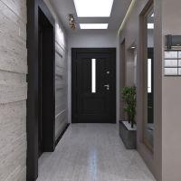 Черные межкомнатные двери. Как создать гармонию в интерьере