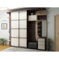 Выбираем шкаф-купе для коридора или прихожей (часть 1)