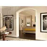 Межкомнатная арка: простота и элегантность (часть 1)