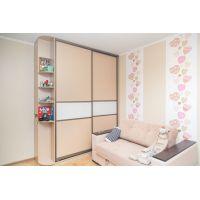 Шкаф-купе для ребёнка, как распланировать пространство
