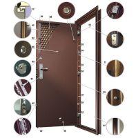 Какая конструкция – такая и дверь: типология входных дверей в зависимости от конструкционных параметров