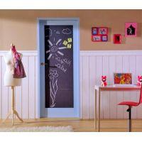 Межкомнатные двери для детской комнаты: критерии выбора (часть 1)