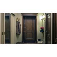 Деревянные межкомнатные двери – прекрасный шанс облагородить интерьер
