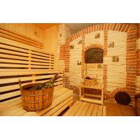 Двери для бани или сауны: основные требования (часть 2)