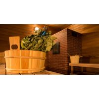 Двери для бани или сауны: основные требования (часть 1)