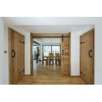 Деревянные межкомнатные двери: сосна, пихта, бук, дуб