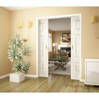 Раздвижные межкомнатные двери и классификация дверей в соответствии с типом дверной коробки