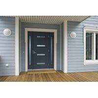 5 типов входных дверей: типология по сфере назначения